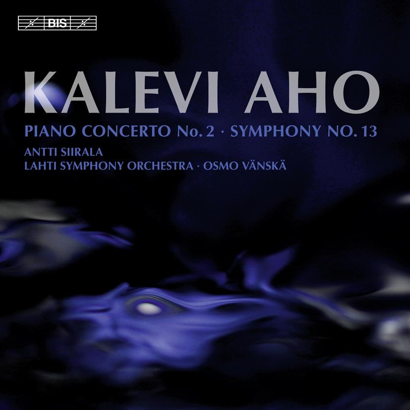 Kalevi Aho – Sinfonia nro. 2