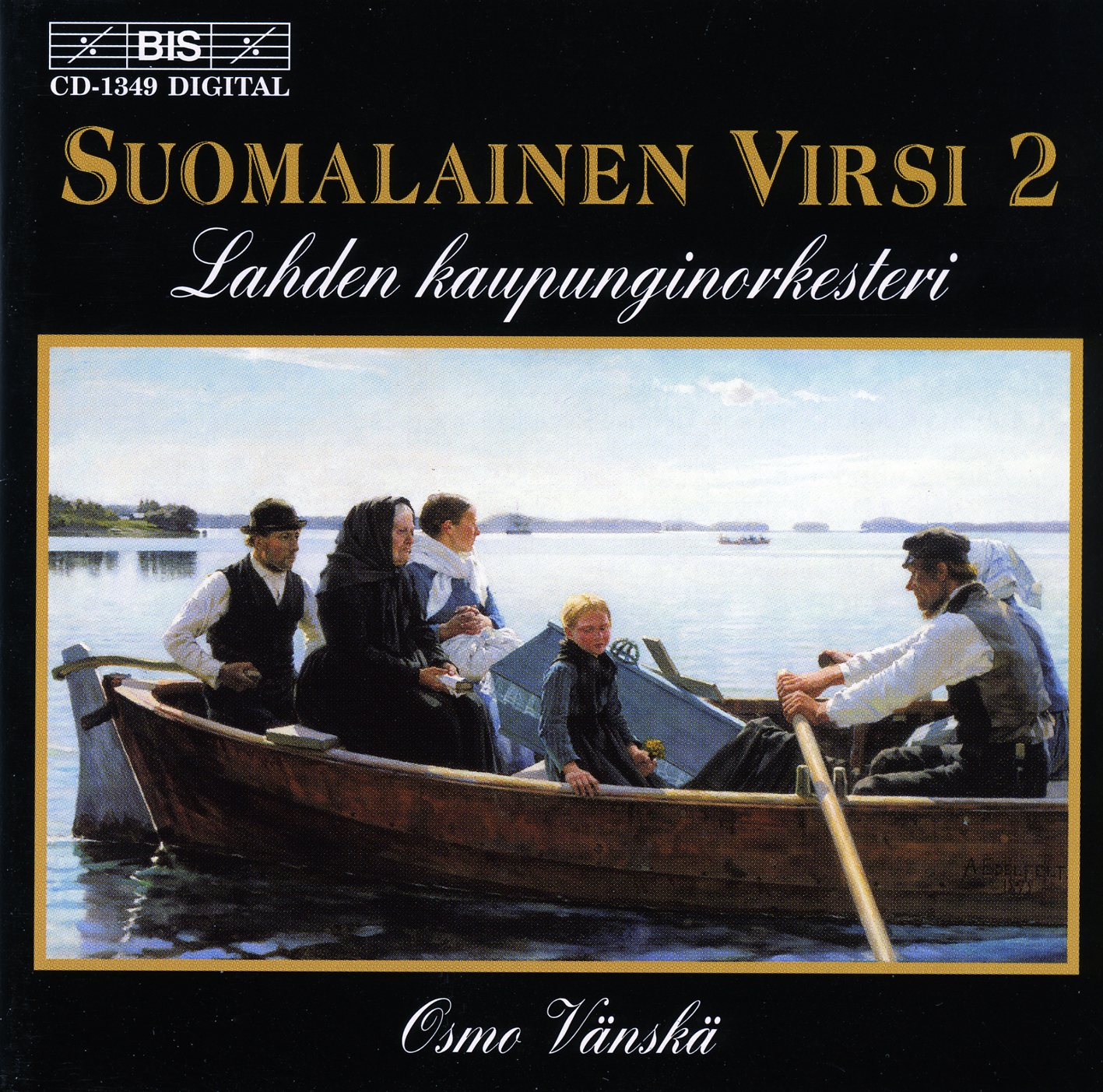 Suomalainen Virsi 2: Virsi Soi 2