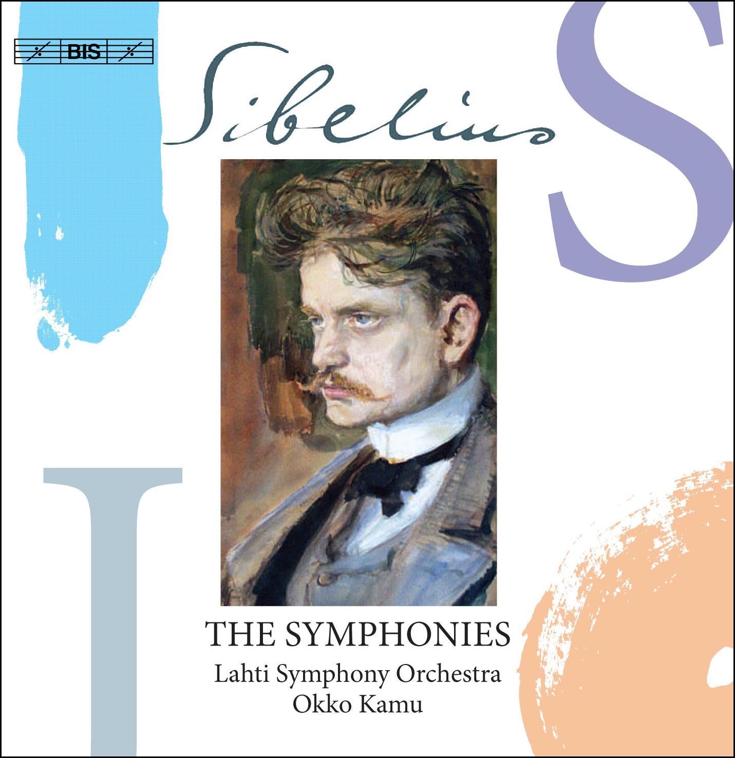 Jean Sibelius – Seitsemän Sinfoniaa