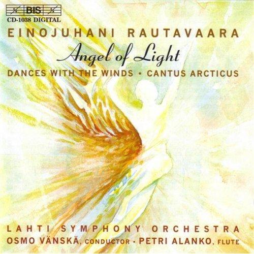 Einojuhani Rautavaara – Sinfonia nro. 7