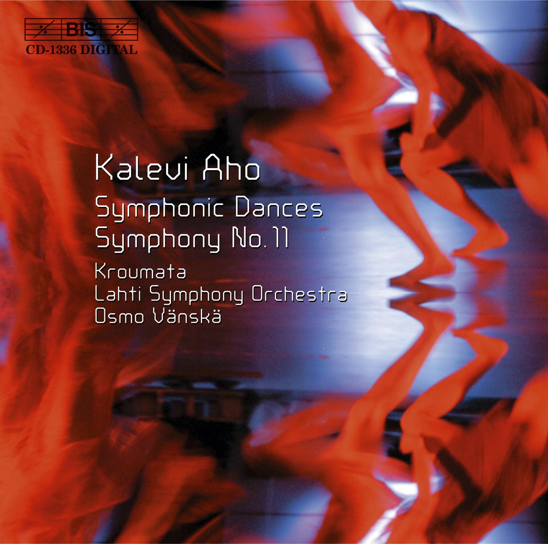 Kalevi Aho – Sinfonisia Tansseja & Sinfonia nro. 11