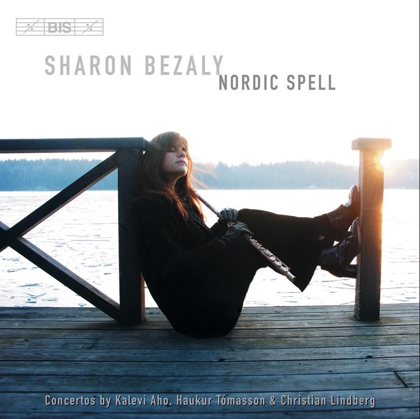 Nordic Spell / Sharon Bezaly