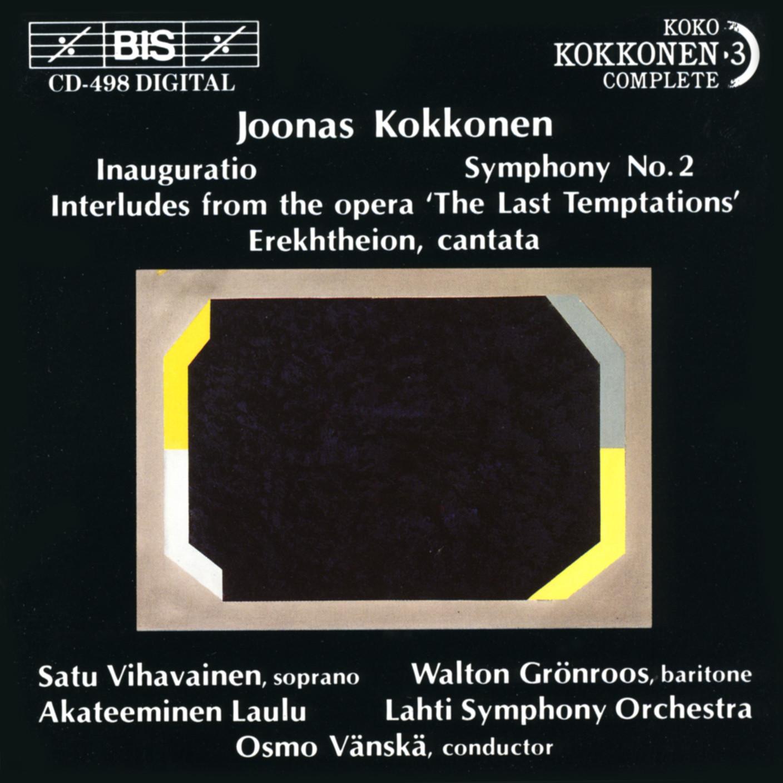 Joonas Kokkonen III
