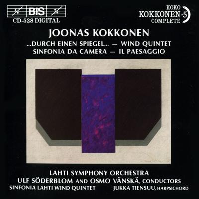 Joonas Kokkonen V