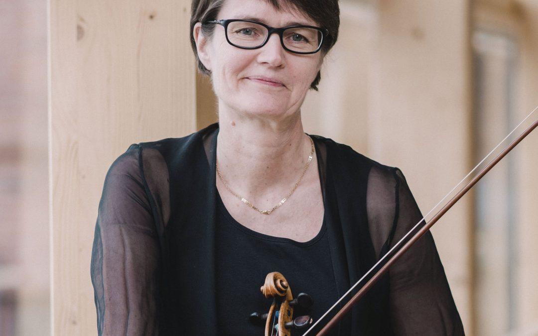 Anitta Engstrand