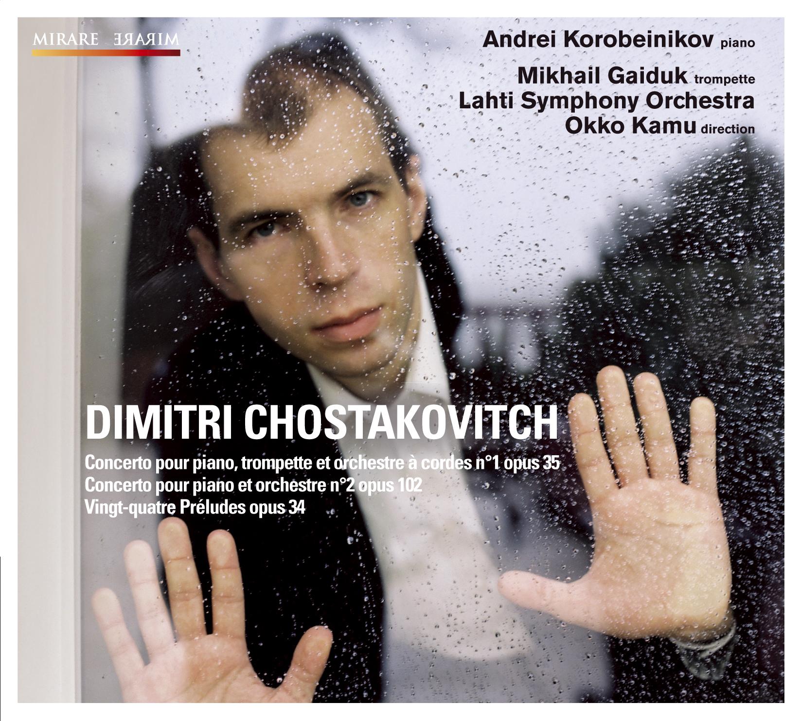 Dmitri Šostakovitš