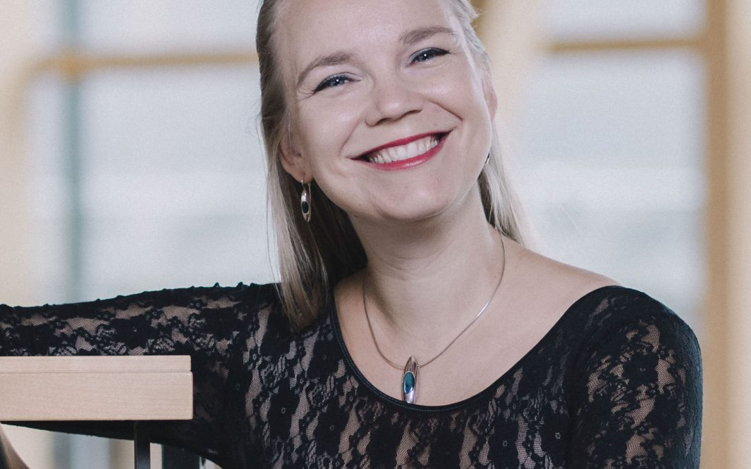 Anna Rinta-Rahko