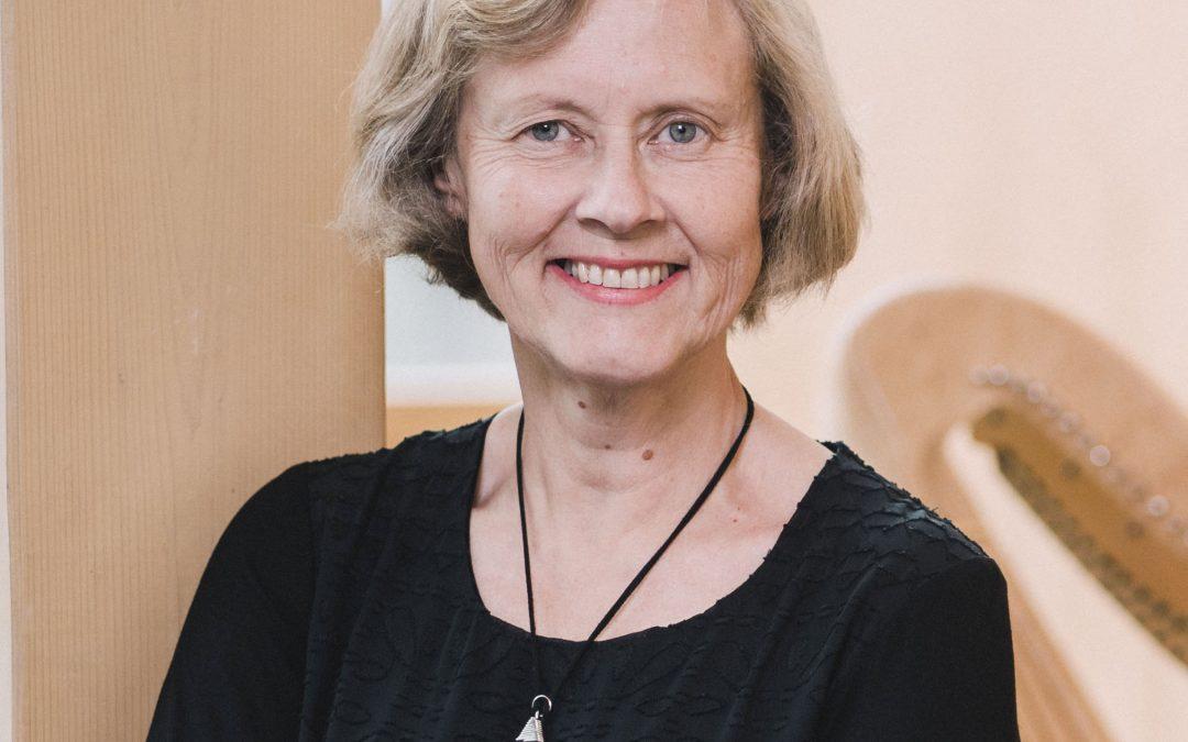 Leena Saarenpää