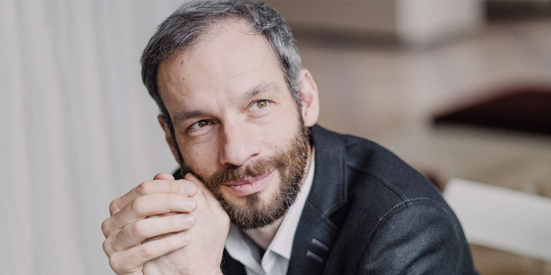 Slobodeniouk continues as principal conductor of the Lahti Symphony Orchestra