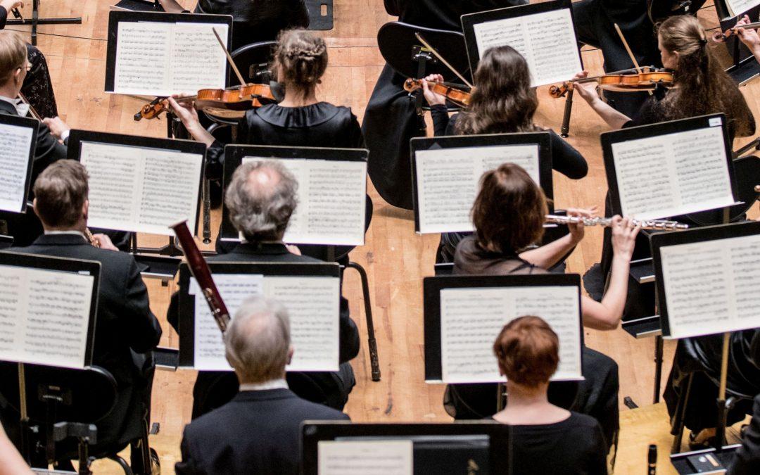 Päivitettyjä tietoja Sinfonia Lahden alkuvuoden ohjelmasta