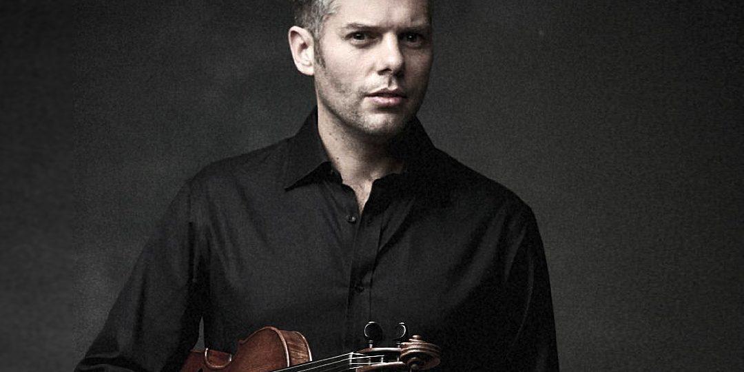 Harri Ahmaksen neljännen sinfonian kantaesitys kuullaan itsenäisyyspäiväkonsertissa