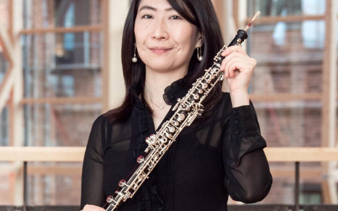 Reiko Mori