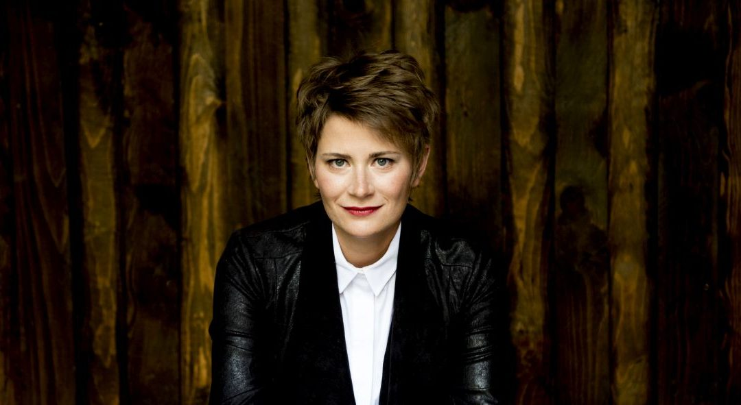 Anja Bihlmaier to become Principal Guest Conductor of Lahti Symphony Orchestra in autumn 2020