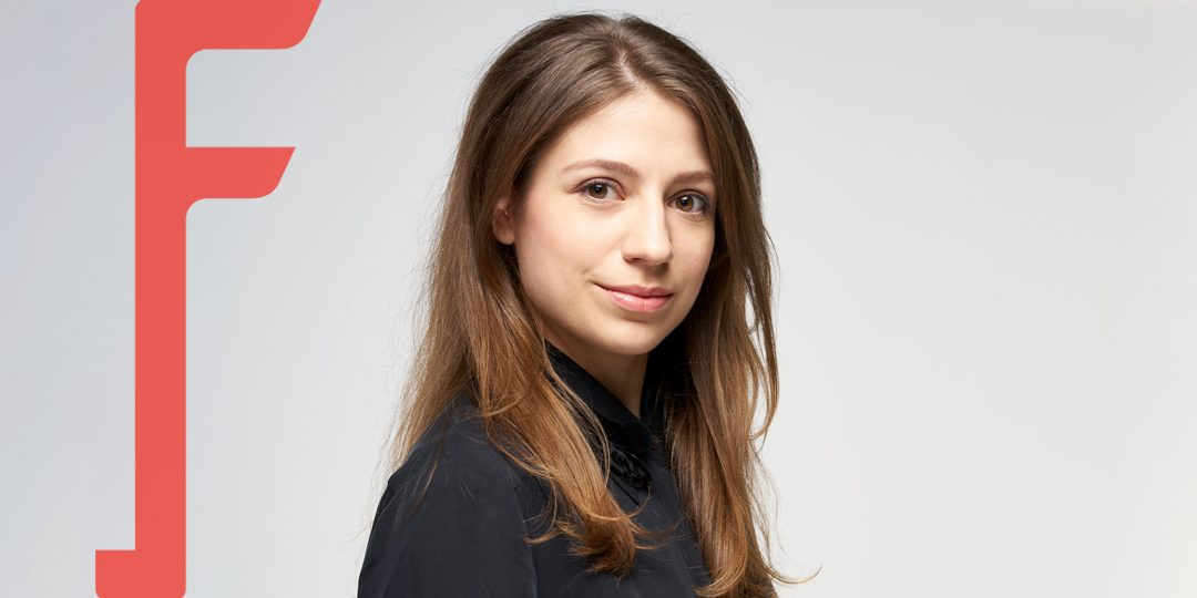 Dalia Stasevska to become Chief Conductor of the Lahti Symphony Orchestra from 2021/22 season