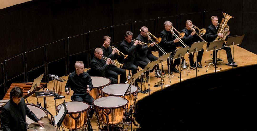 Principal Trumpet andSolo Viola