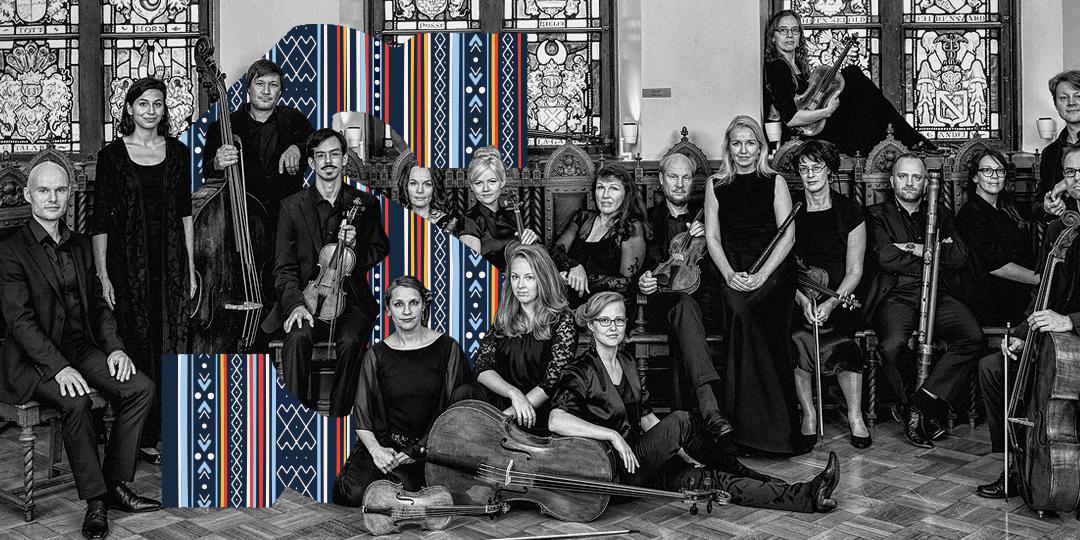 SIBELIUS-FESTIVAALI 2021: LEMMINKÄINEN